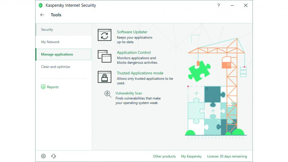kis 2019 review Kaspersky Internet Security 2019 Review