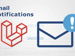email notification freepbx